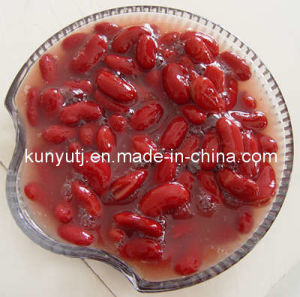 Canned Red Kidney Beans with High Quality pictures & photos
