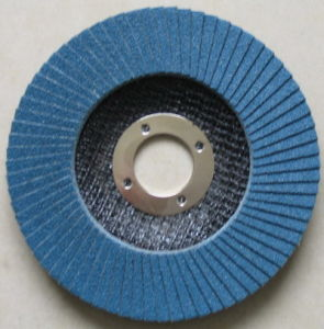 T29 Metal Flap Disc (Zirconium Oxide) (NH01) pictures & photos