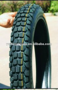 Popular Motorcycle Tire 350-16 Made in China pictures & photos