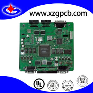 PCB & PCB Assembly Solution Provider and Manufacturer pictures & photos