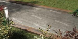Outside Nonslip Matt Morden Design Flooring Tile pictures & photos