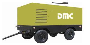 22m3, 20bar, Diesel Driven Portable Compressor pictures & photos
