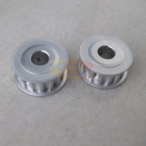 Aluminium Timing Pulley (3GT) pictures & photos