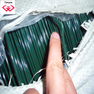 High Quality PVC Coated Wire pictures & photos
