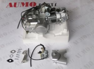4 Stroke Engine Parts Motorcycle Engine Assy 125cc Engines for Sale pictures & photos