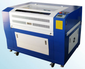 Laser Engraving Cutting Machine for Acrylic/Wood pictures & photos