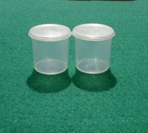 Disposable Steriled Medical Cup by Ethylene Oxide pictures & photos