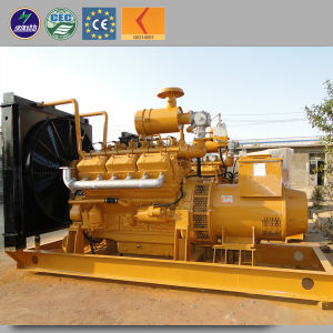 Gas Generator Powered by Methane Biogas LNG CNG Natural Gas pictures & photos