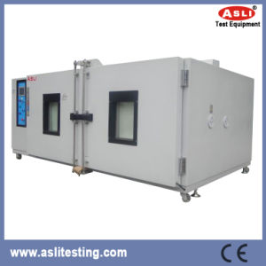 Programmable Air Cooling Constant Temperature and Humidity Testing Machine pictures & photos