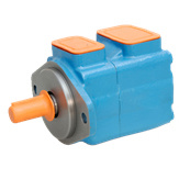 Hydraulic Vane Pump Vq Series Made in China pictures & photos