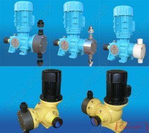 JM Diaphragm Metering Pump pictures & photos
