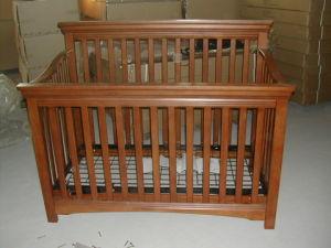 Baby Convertible Crib (Emma)