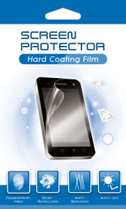 Screen Protector Film for iPhone 5/ 5s (SPF-01) pictures & photos