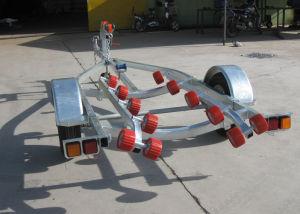 Hot DIP Gal Jet Ski Trailer (TR0501C) pictures & photos