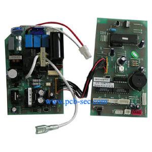 PCBA of OEM/ODM PCB Assembly Services (HY-508A)