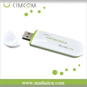 3.1Mbps EVDO Modem (MH-E800C)