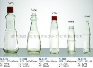 Glass Oil Bottle / Glass Vinegar Bottle pictures & photos