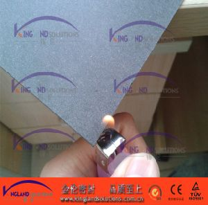 (KLS1803) Oil-Resistance Asbestos Latex Sheet pictures & photos