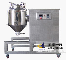 Yzh Series Cone Mixer (EXPERIMENTAL MODEL) pictures & photos