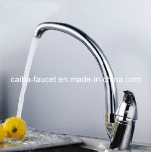 New Design Single Faucet Basin Faucet pictures & photos
