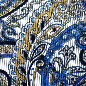 Cotton Fabric (ER CM70*70 152*112)