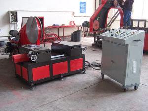 Workshop Fitting Pipe Welding Machine 450/200