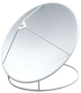1.5m Offset Satellite Dish Antenna (YH150KU-II) pictures & photos