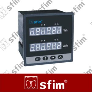 Sfdbe Series Multifunctional Network Power Instrument pictures & photos