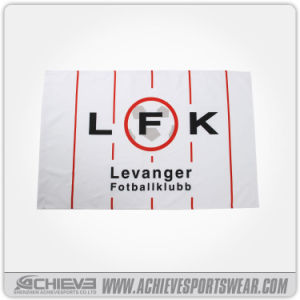 All New Custom Sublimation Polyester Flag and Banner