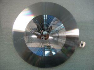 Fresnel Lens Master Tooling