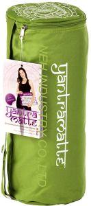 Shakti Mat-Green Bag