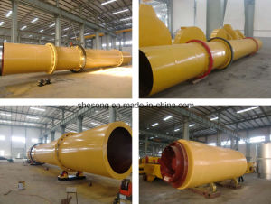 Cement Rotary Kiln---Rotary Kiln pictures & photos