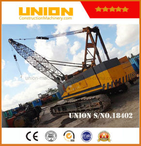 Ihi CH500 50t Hydraulic Crawler Crane pictures & photos