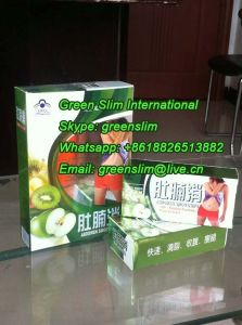 Cirtus Fit Abdomen Smoothing Mix Fruit Weight Loss Slimming Capsule pictures & photos