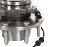 New Premium Front Wheel Hub Bearing Assembly Fits Ford pictures & photos