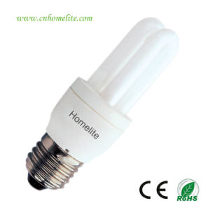 Pure Tri-Phosphor 2u Energy Saving Lamp