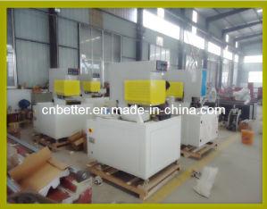 PVC Window Seamless Welding Machine/ PVC Window Machine/ Plastic UPVC Window Machine (WFH02-4500.1A)
