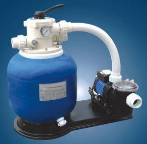 China Swimming Pool Sand Filter Pump System China