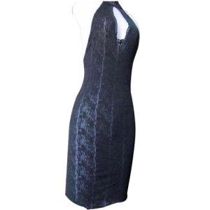 Warp Knitted Seamless Dress (WKSD-03)