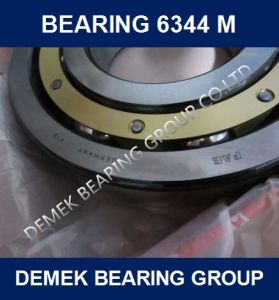 Deep Groove Ball Bearing 6344 6344m pictures & photos