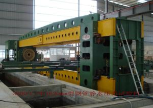 Hydrostatic Testing Machine (3200T, D1620mm) pictures & photos