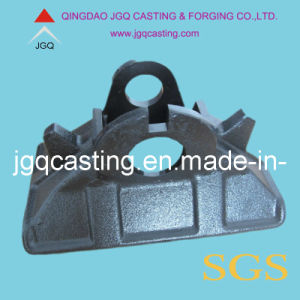 Casting Steel Funnel for Trailer