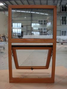 China Supplier of Standard UPVC Awning Window (BHP-WA01) pictures & photos