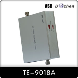 Dual Band GSM & DCS Booster (TE-9018A)