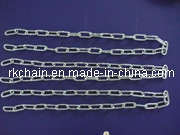 ASTM80 G30 Proof Coil Link Chain pictures & photos