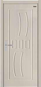 Paint Free Doors or PVC Doors (MQM-3)