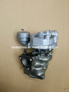Turbocharger K03 or 53039880029 / 53039700029 / 058145703j with Audi-A4/A6-1.8t Engine pictures & photos