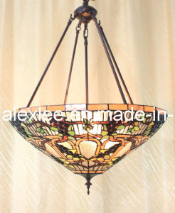 Tiffany Ceiling Lamp (CLC036-22) pictures & photos