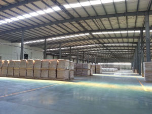 High Absorption Capacity of Super Absorbent Polymer