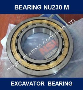 Original NSK Cylindrical Roller Bearing Nu230 M pictures & photos